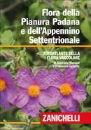 Flora della Pianura Padana e dell'Appennino Settentrionale