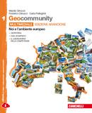 Geocommunity multimediale edizione arancione