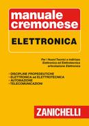 manuale cremonese di ELETTRONICA