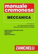 manuale cremonese di MECCANICA
