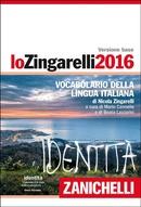 lo Zingarelli 2016