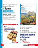 #Terra. Edizione azzurra Chimica: concetti e modelli.blu PLUS