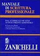 Manuale di scrittura professionale