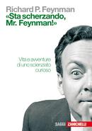 Sta scherzando, Mr. Feynman!