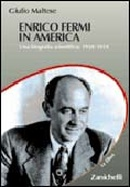 Enrico Fermi in America