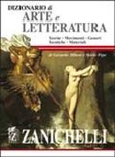 Dizionario di arte e letteratura