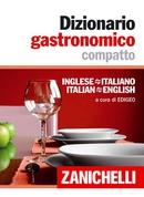Dizionario Gastronomico Compatto