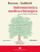 Brunner Suddarth, Infermieristica Medico-chirurgica