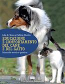 Educazione e comportamento del cane e del gatto