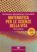 Matematica per scienze della vita