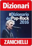 il Dizionario del Pop-Rock con versione digitale 2016